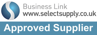Business Link Approved Logo