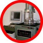 Oscillating Die Rheometer